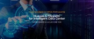 Cover-News-Header-Huawei-&-Filippetti-for-Intelligent-Data-Center