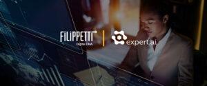 partnership filippetti ed expert.ai