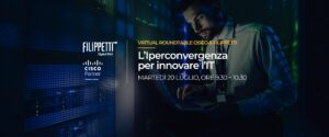 Virtual Roundtable Cisco e Filippetti Hyperflex